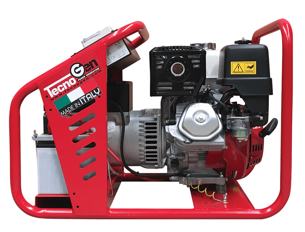 4-5-generator