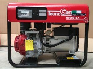 Powergen- generator