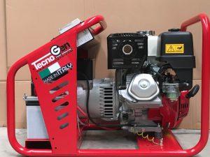 Powergen- diesel generator