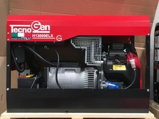 Powergen- diesel generatot