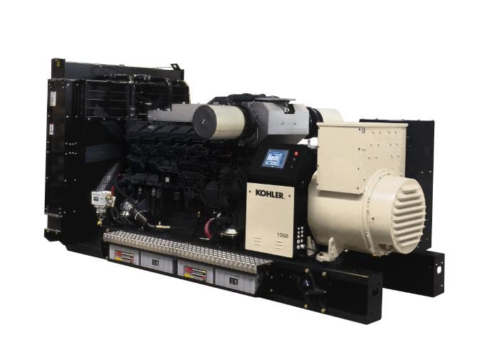 Kohler Generators | Australian Authorised Distributor