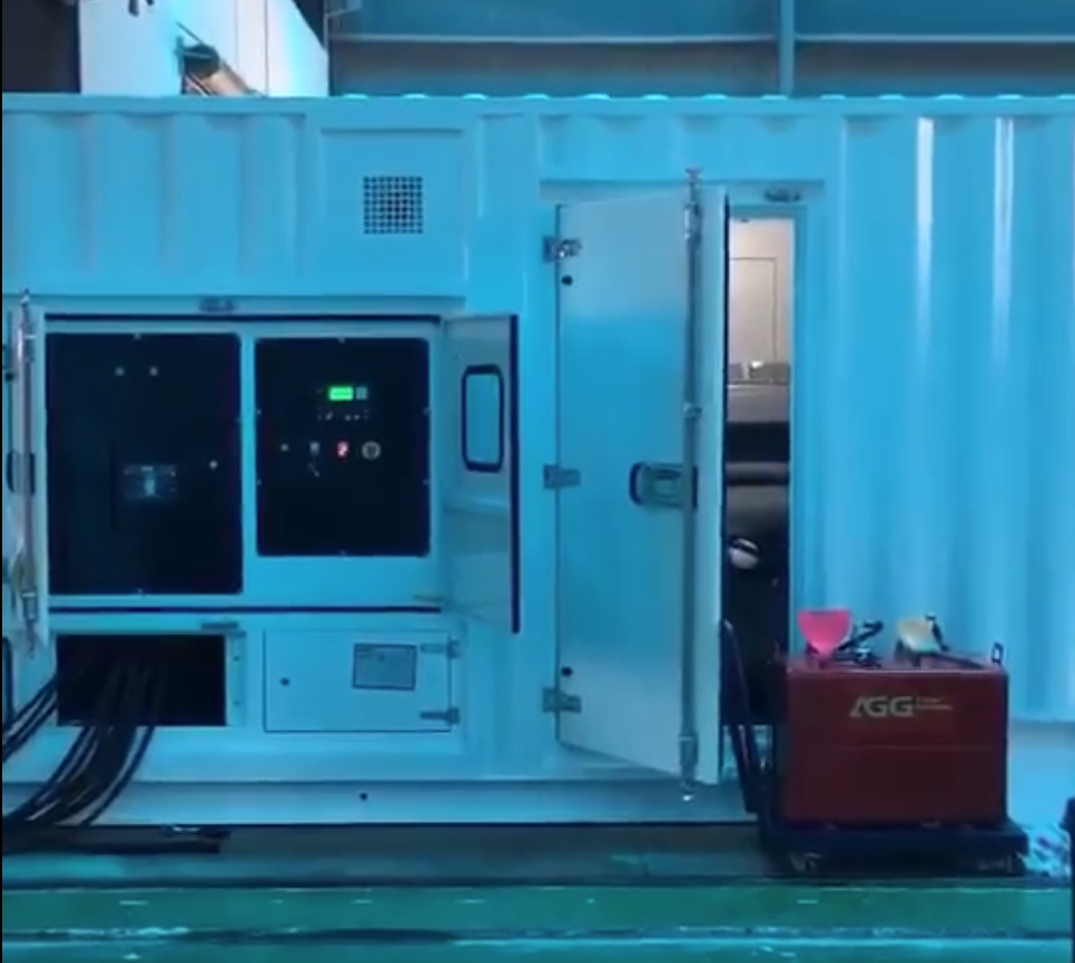 generators testing sydney delivery