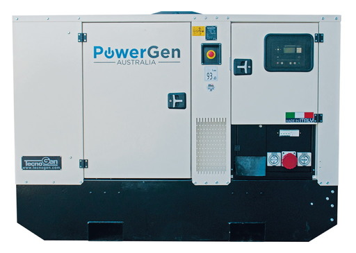 second hand generator for sale